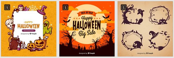 halloween-freepik-graphics