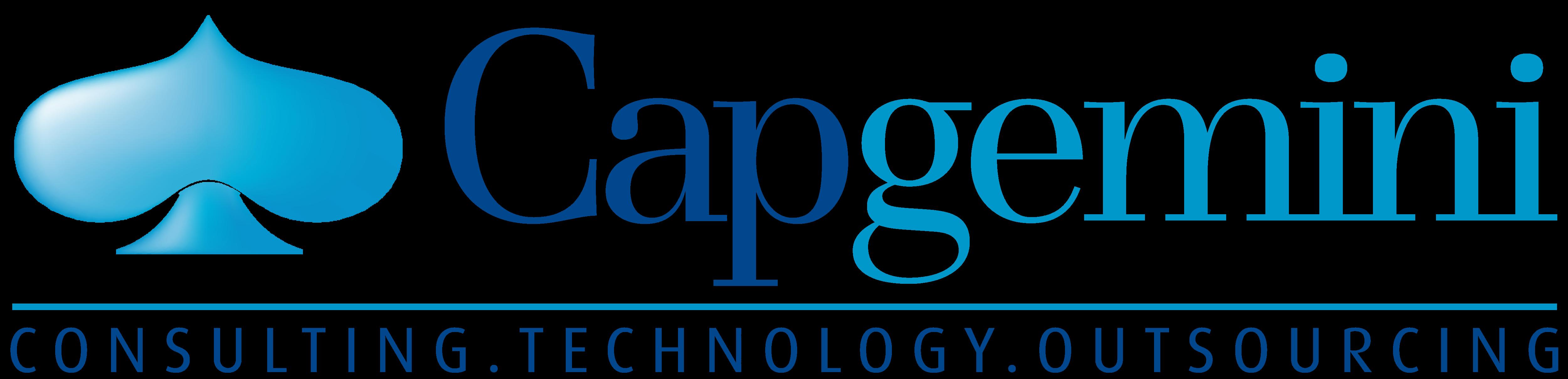 Capgemeni Logo
