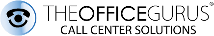 The Office Gurus Logo