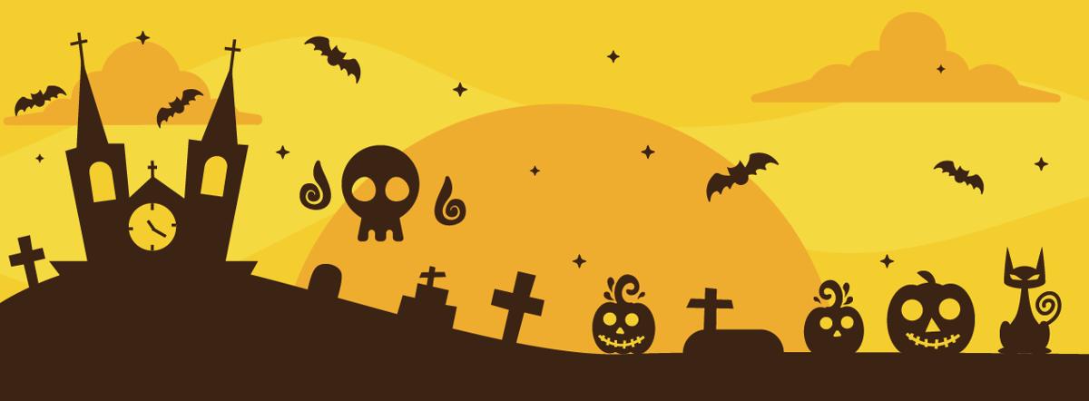 halloween-yellow-bottom