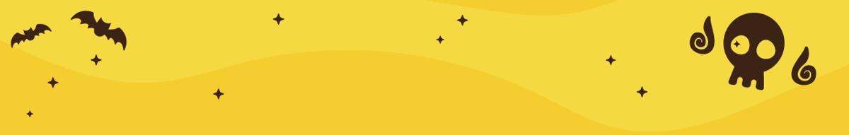 halloween-yellow-top