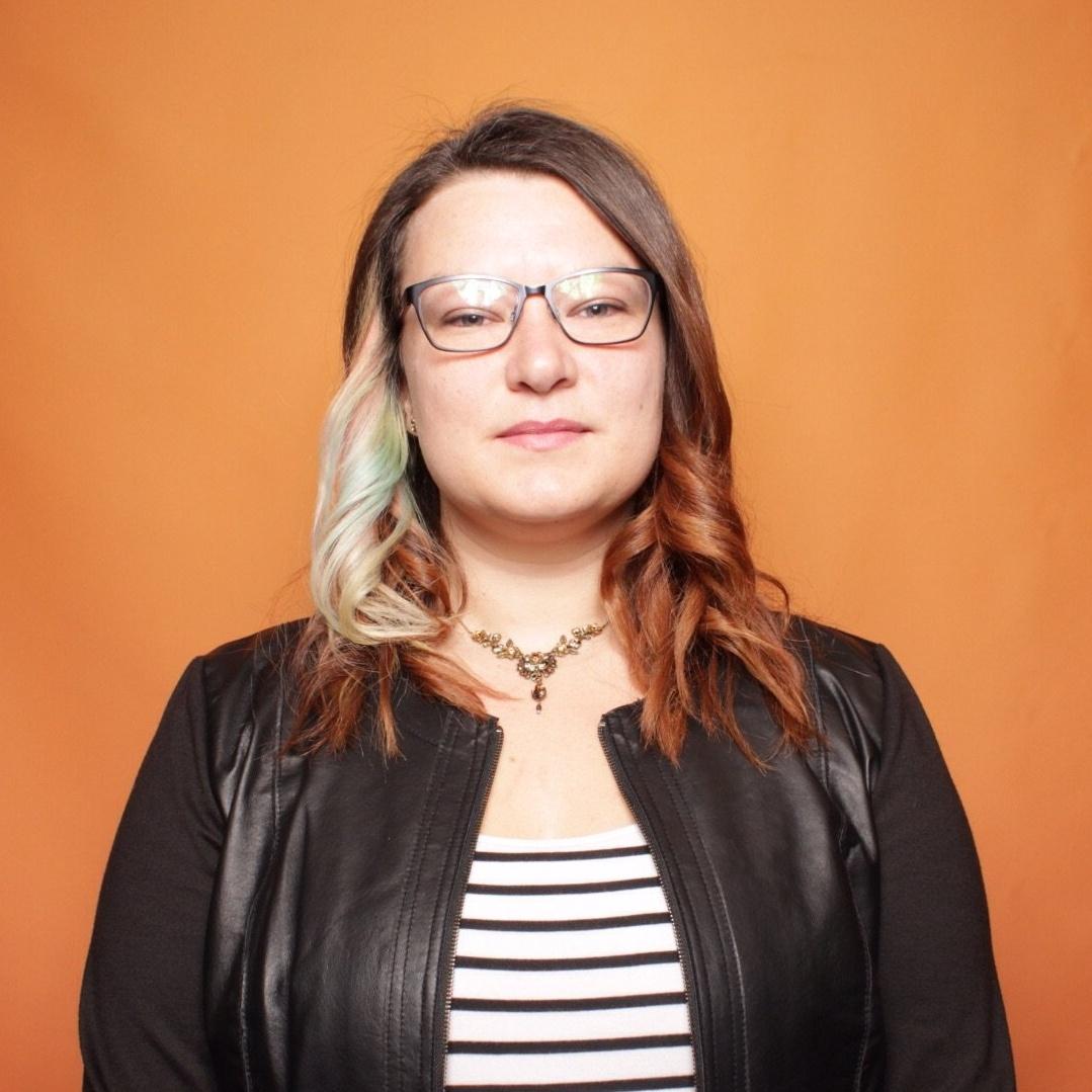Stephanie O'Gay Garcia - HubSpot Designer and Developer
